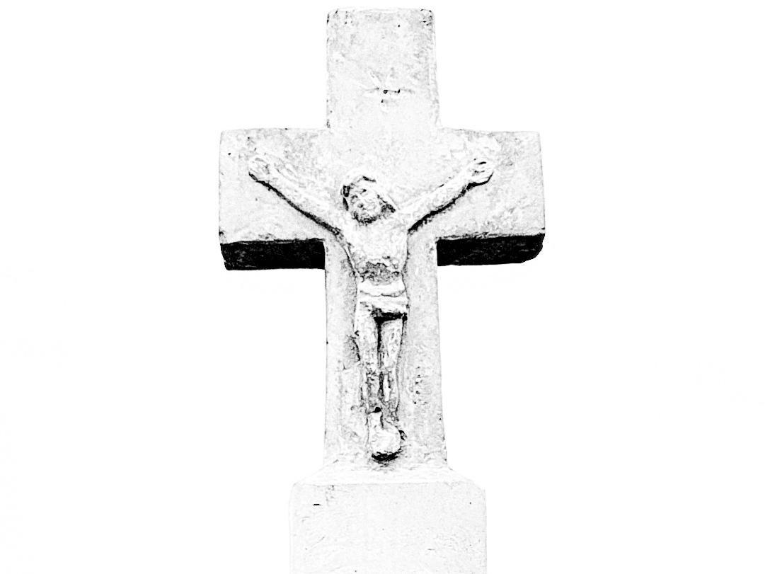 Lubelskie Kamienne Krzyże Bruśnieńskie